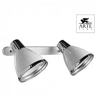 Спот Arte Lamp Marted A2215AP-2WH